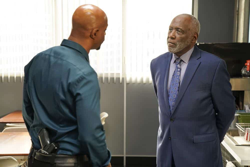 LETHAL WEAPON Season 3 Episode 3 A Whole Lotto Trouble 05