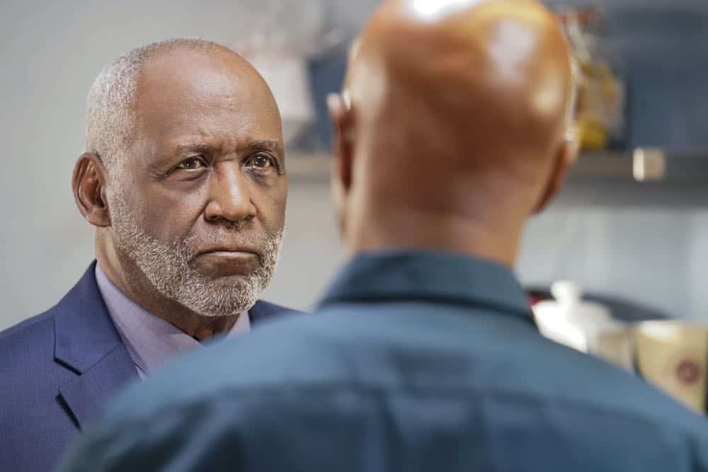 LETHAL WEAPON Season 3 Episode 3 A Whole Lotto Trouble 07