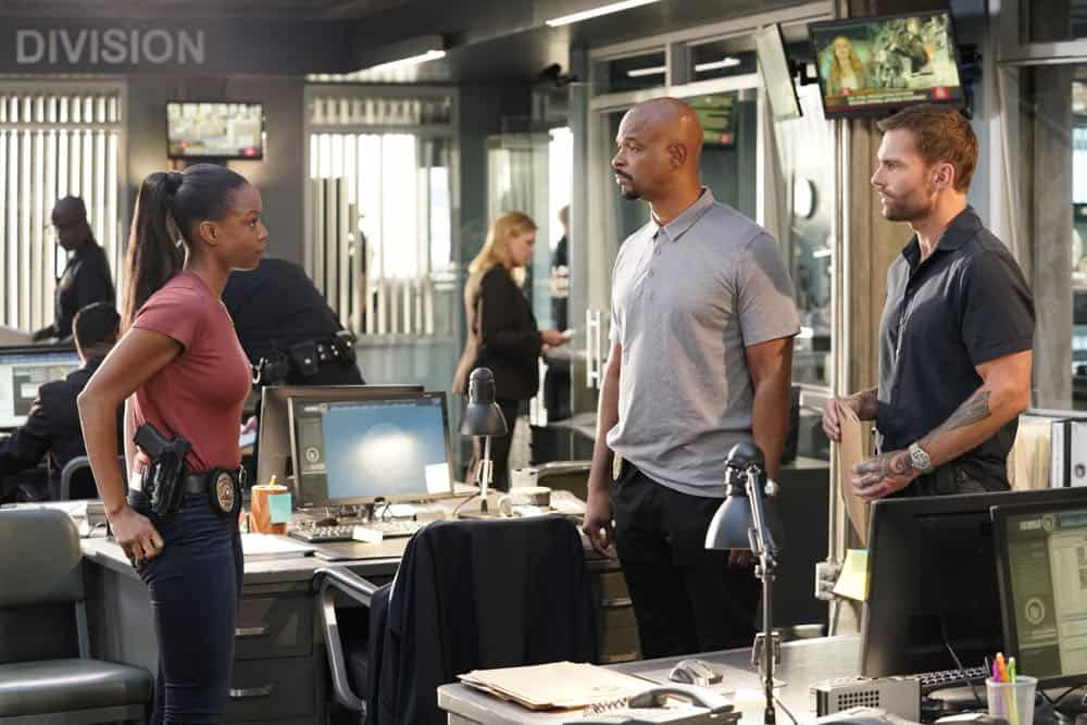 LETHAL WEAPON Season 3 Episode 3 A Whole Lotto Trouble 09