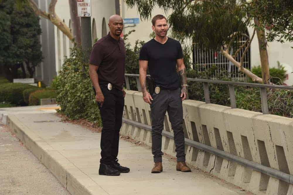 LETHAL WEAPON Season 3 Episode 3 A Whole Lotto Trouble 01