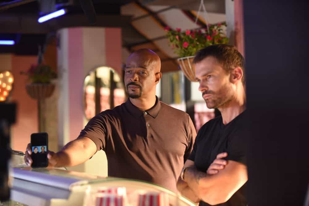 LETHAL WEAPON Season 3 Episode 3 A Whole Lotto Trouble 04
