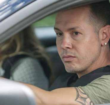 "CHICAGO P.D. -- ""Bad Boys"" Episode 603 -- Pictured: Jon Seda as Antonio Dawson -- (Photo by: Matt Dinerstein/NBC)"