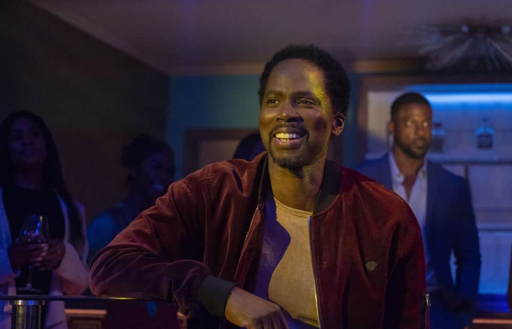 "STAR: Guest star Harold Perrineau in the ""A Family Affair"" episode of STAR airing Wednesday, Oct. 10 (9:00-10:00 PM ET/PT) on FOX. ©2018 Fox Broadcasting Co. CR: Wilford Harewood/FOX"