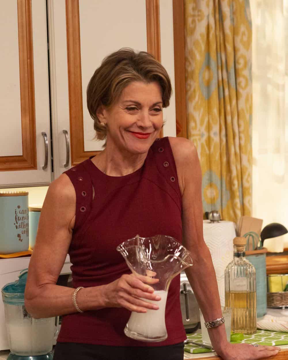 AMERICAN HOUSEWIFE Season 3 Episode 3 Cheaters Sometimes Win 08