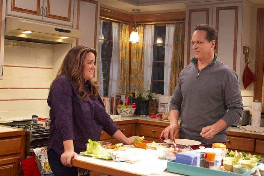 AMERICAN HOUSEWIFE Season 3 Episode 3 Cheaters Sometimes Win 09