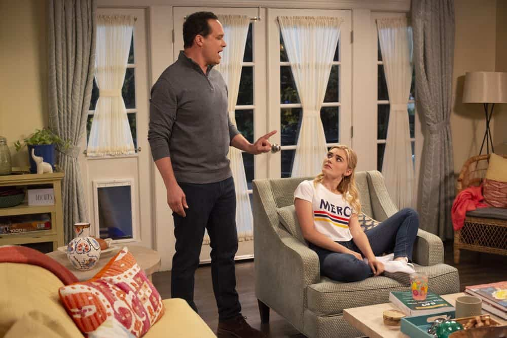 AMERICAN HOUSEWIFE Season 3 Episode 3 Cheaters Sometimes Win 10