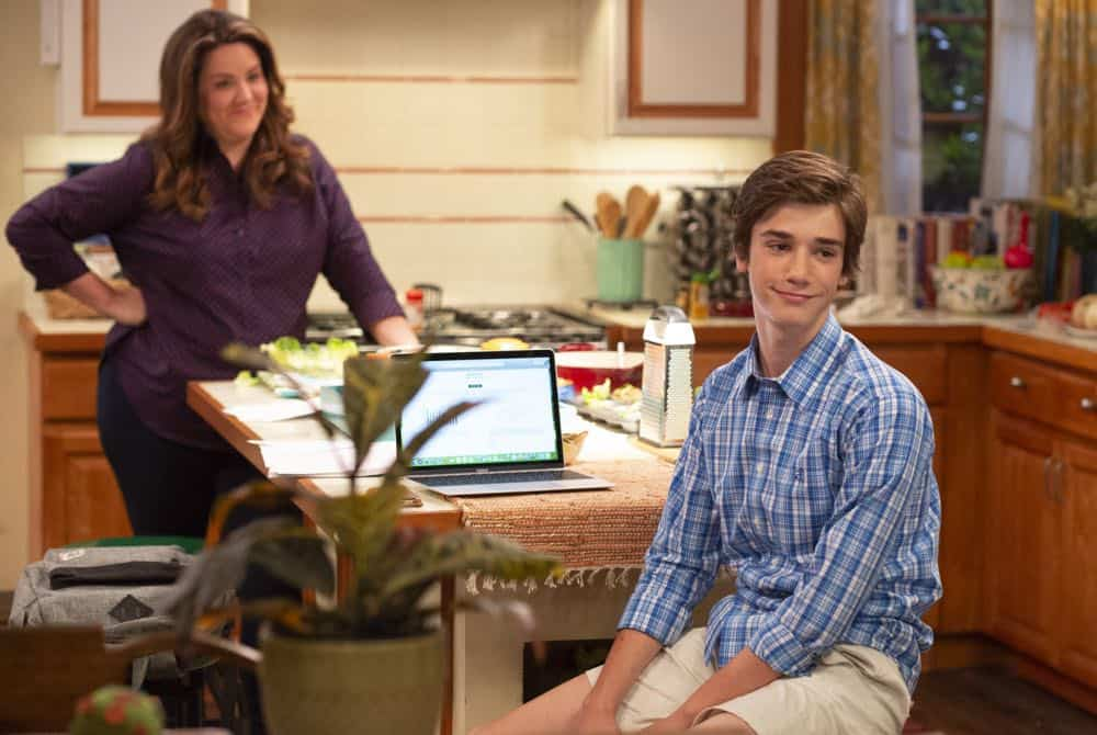 AMERICAN HOUSEWIFE Season 3 Episode 3 Cheaters Sometimes Win 12