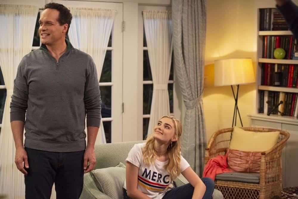 AMERICAN HOUSEWIFE Season 3 Episode 3 Cheaters Sometimes Win 14