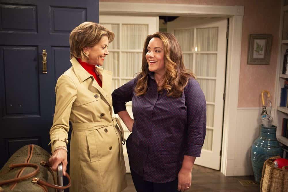 AMERICAN HOUSEWIFE Season 3 Episode 3 Cheaters Sometimes Win 17