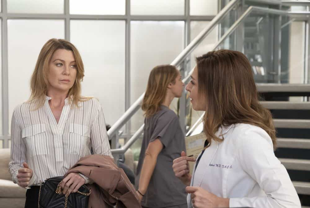 GREY%E2%80%99S ANATOMY Season 15 Episode 4 Momma Knows Best 15