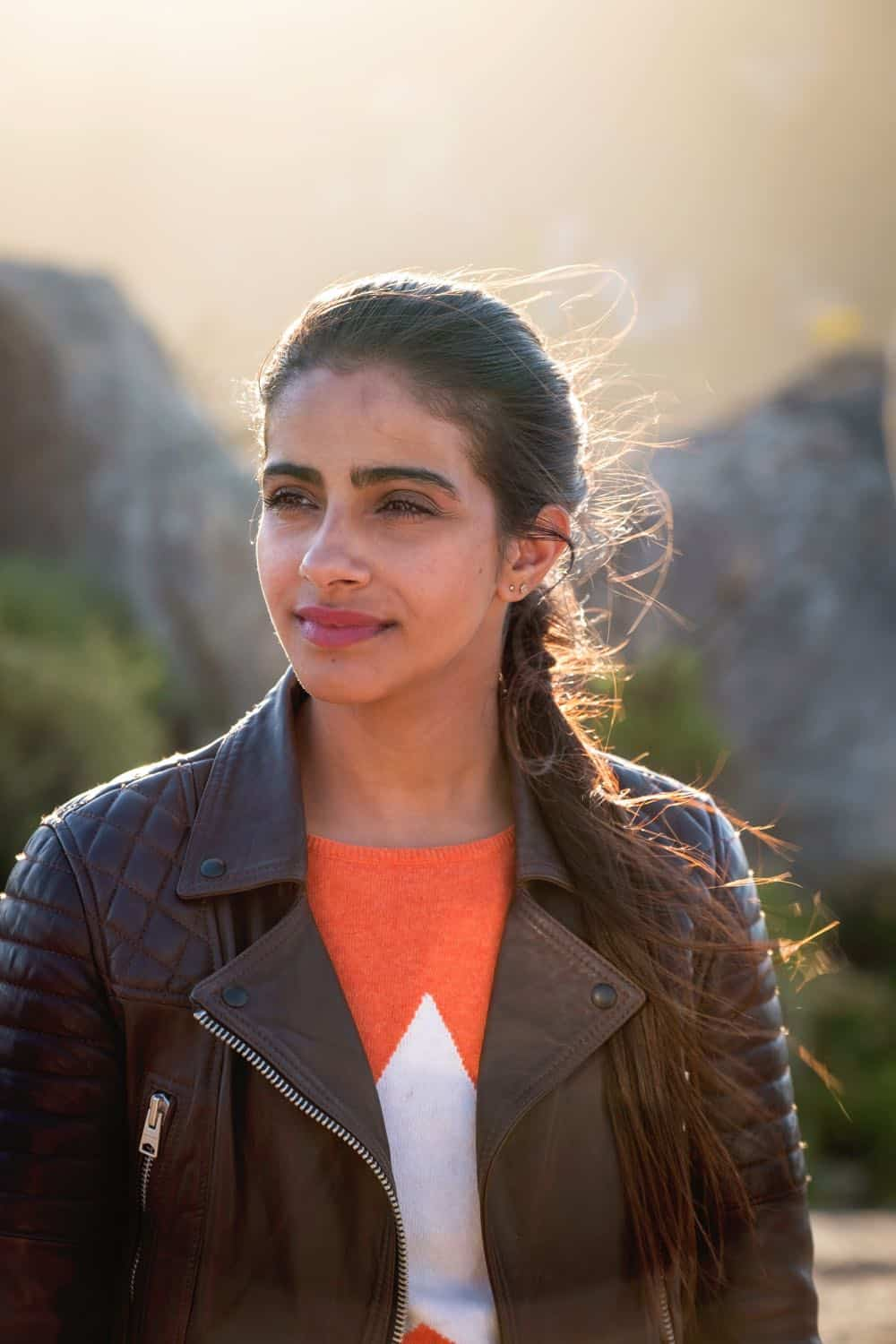 Picture shows: Yaz (MANDIP GILL).