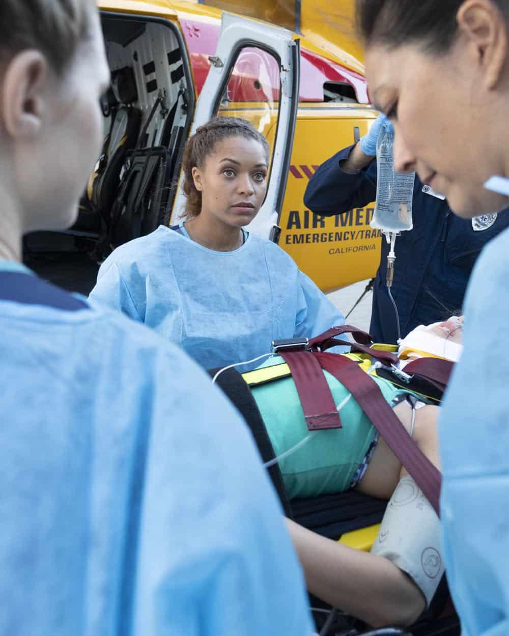 THE GOOD DOCTOR Season 2 Episode 4 Tough Titmouse 16