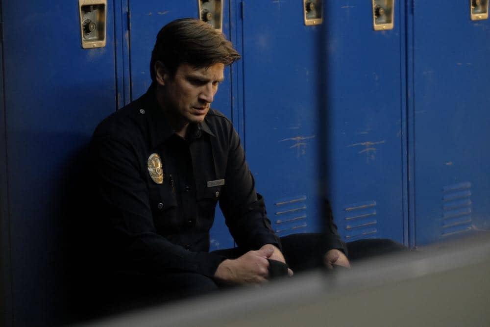 The Rookie Season 1 Episode 1 Pilot 50