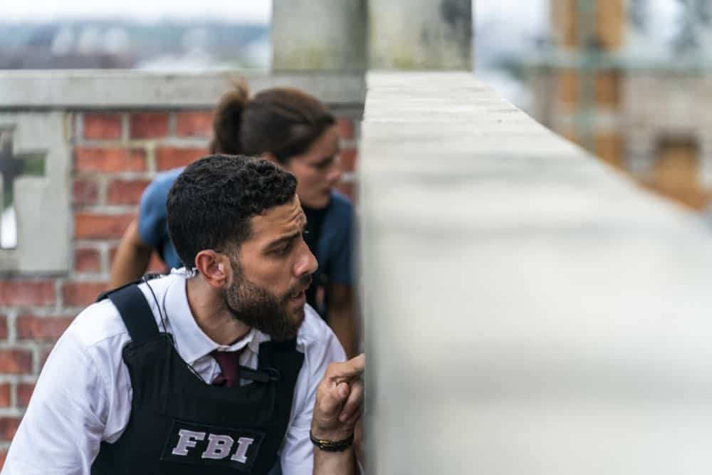 FBI Season 1 Episode 4 Crossfire 13