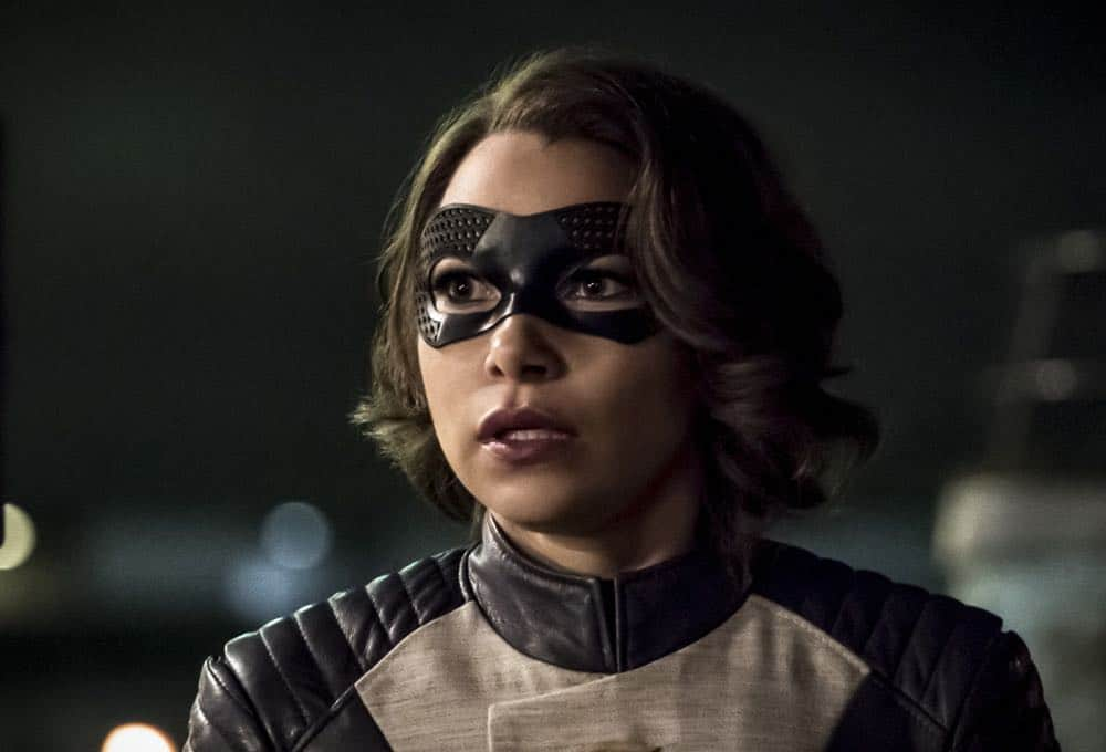 "The Flash -- ""Blocked"" -- Image Number: FLA502b_0062b.jpg -- Pictured: Jessica Parker Kennedy as XS -- Photo: Katie Yu/The CW -- © 2018 The CW Network, LLC. All rights reserved"