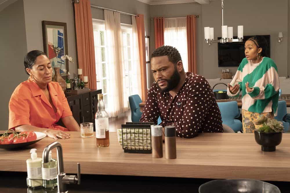 BLACK ISH Season 5 Episode 1 Gap Year 04