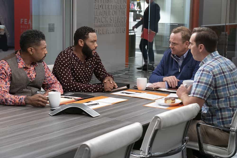 BLACK ISH Season 5 Episode 1 Gap Year 25