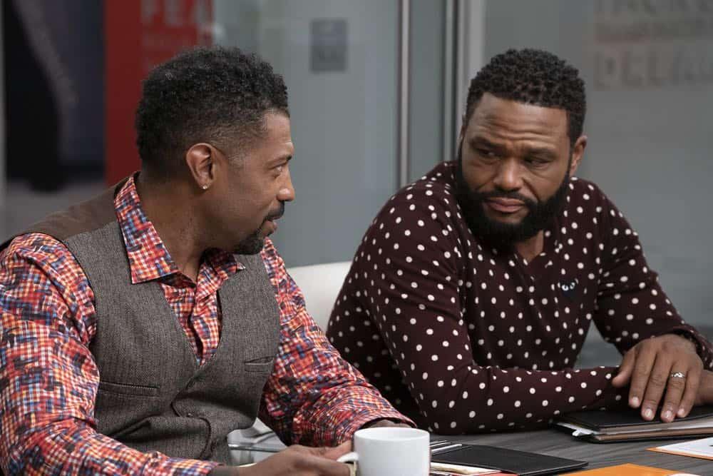 BLACK ISH Season 5 Episode 1 Gap Year 27