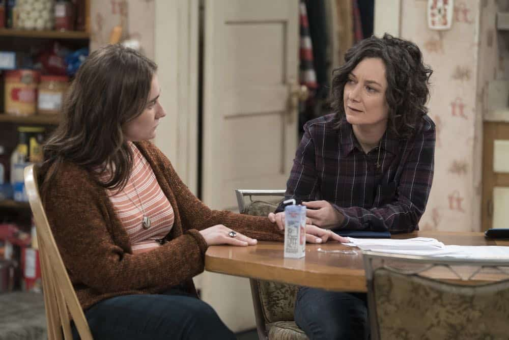 THE CONNERS Season 1 Episode 1 Keep On Truckin 31
