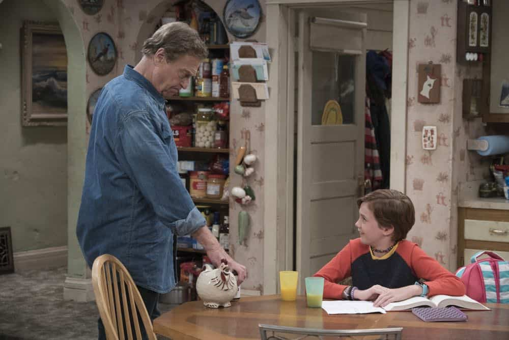 THE CONNERS Season 1 Episode 1 Keep On Truckin 42
