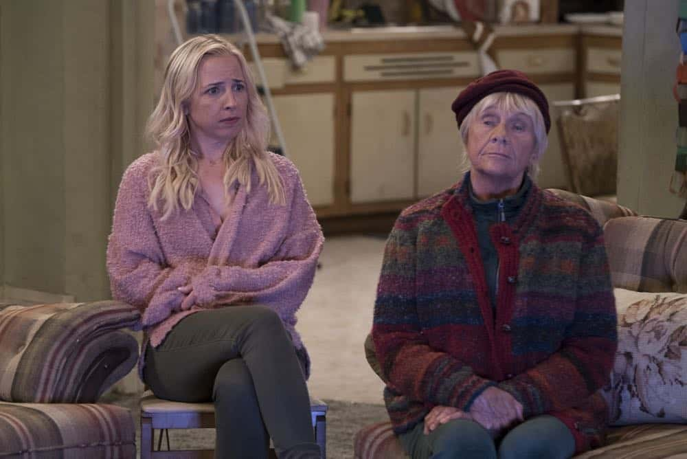 THE CONNERS Season 1 Episode 1 Keep On Truckin 44