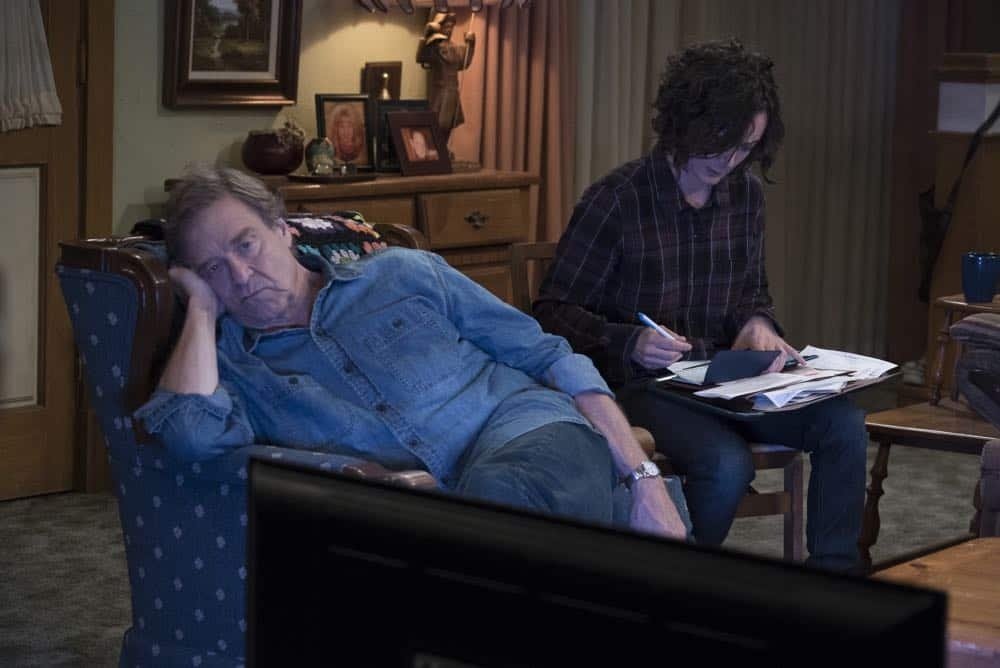 THE CONNERS Season 1 Episode 1 Keep On Truckin 47