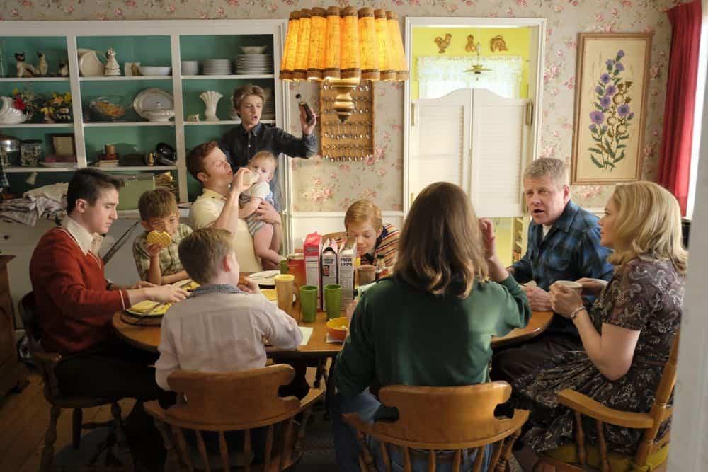 THE KIDS ARE ALRIGHT Season 1 Episode 1 Pilot 22