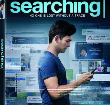 Searching-Bluray