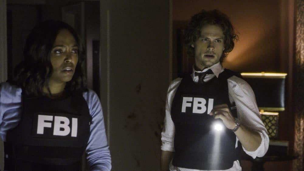 CRIMINAL MINDS Season 14 Episode 3 Rule 34 10