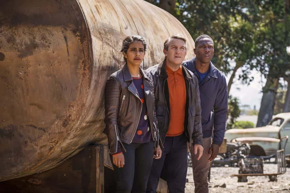 DOCTOR WHO Season 11 Episode 3 Rosa 03