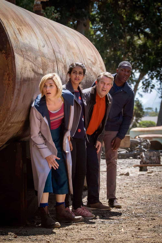 DOCTOR WHO Season 11 Episode 3 Rosa 04