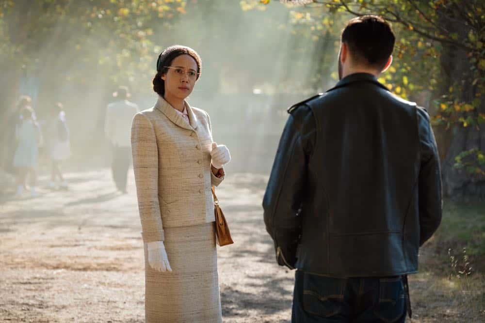 DOCTOR WHO Season 11 Episode 3 Rosa 05