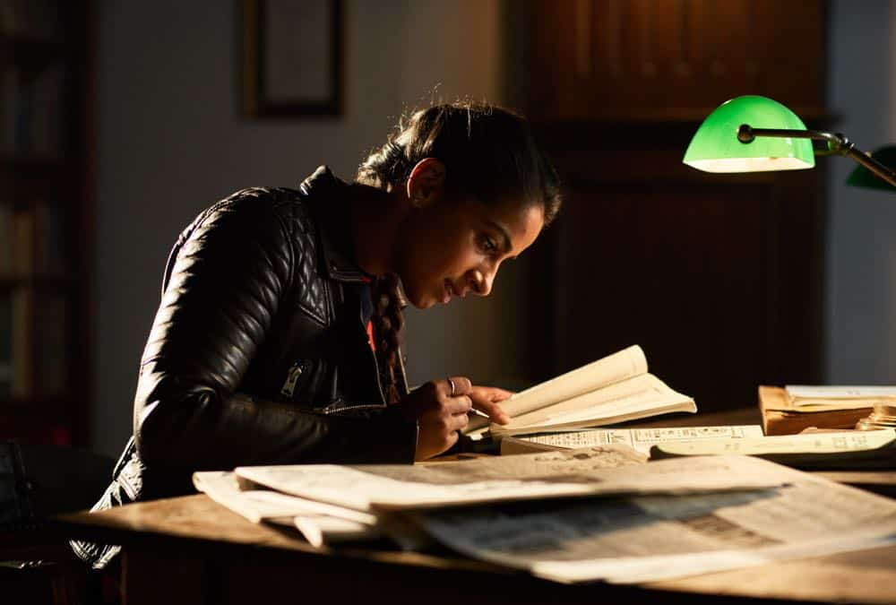 DOCTOR WHO Season 11 Episode 3 Rosa 06