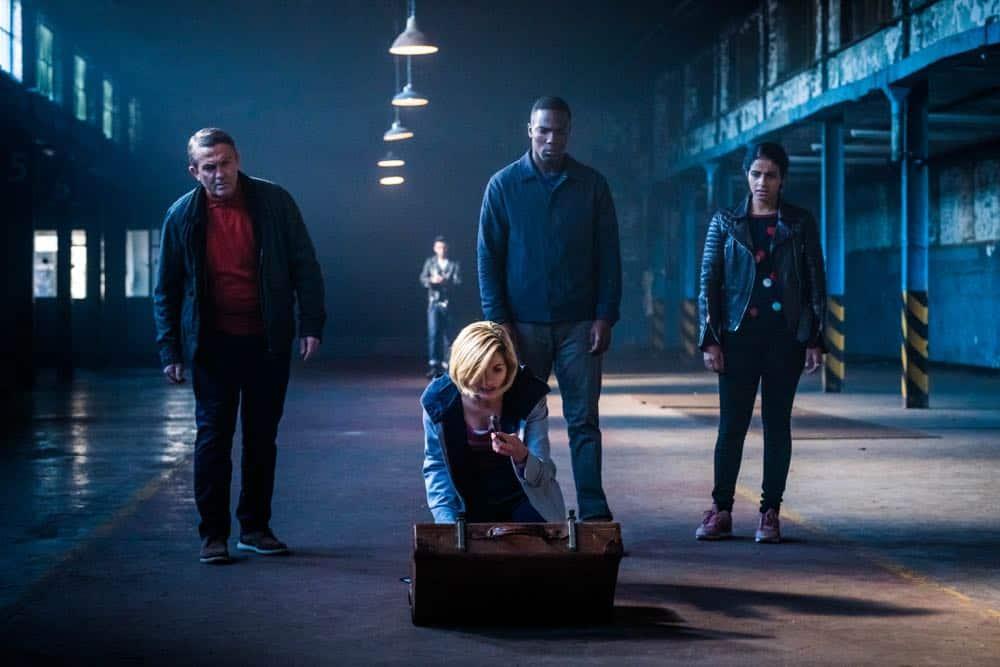 DOCTOR WHO Season 11 Episode 3 Rosa 08