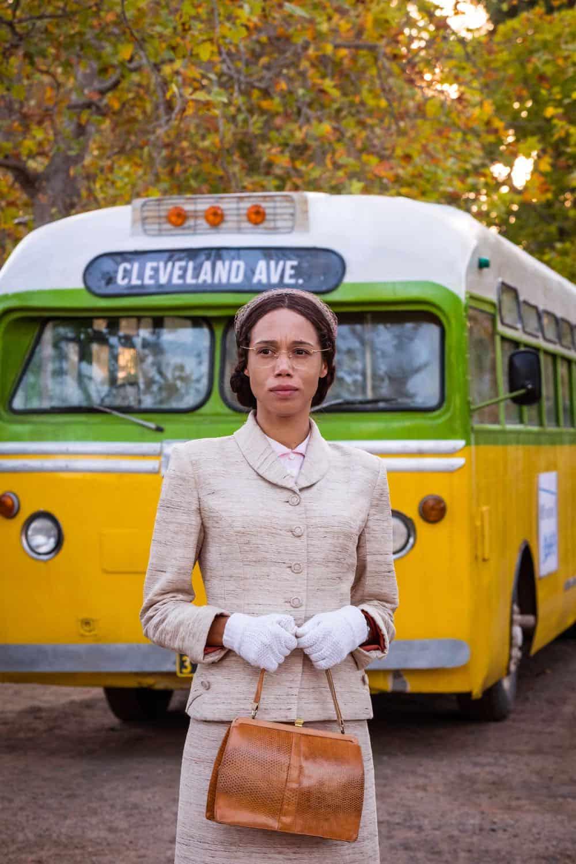 DOCTOR WHO Season 11 Episode 3 Rosa 10