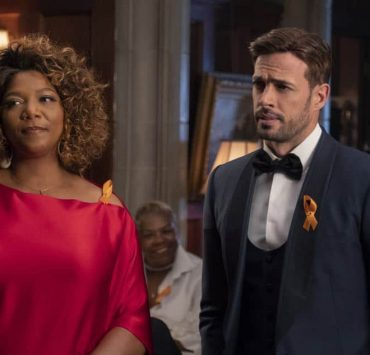 "STAR: L-R: Queen Latifah and William Levy in the ""All Falls Down"" episode of STAR airing Wednesday, Oct. 17 (9:00-10:00 PM ET/PT) on FOX. ©2018 Fox Broadcasting Co. CR: Wilford Harewood/FOX"