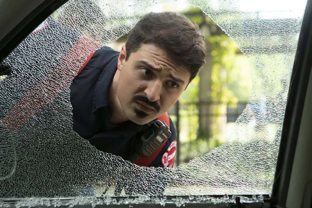 CHICAGO FIRE Season 7 Episode 4 This Isnt Charity 12