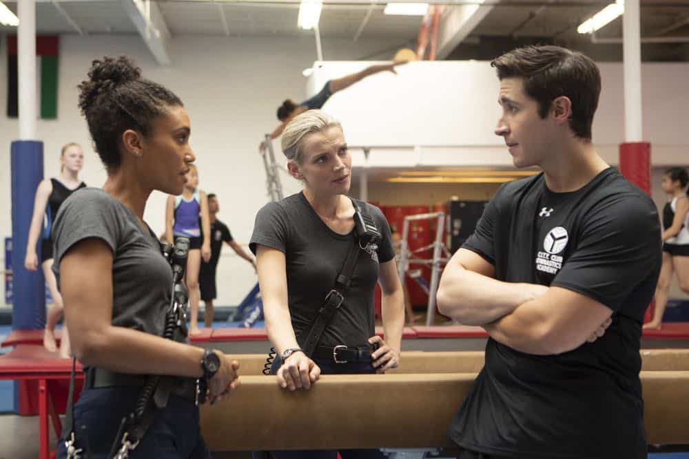 CHICAGO FIRE Season 7 Episode 4 This Isnt Charity 14
