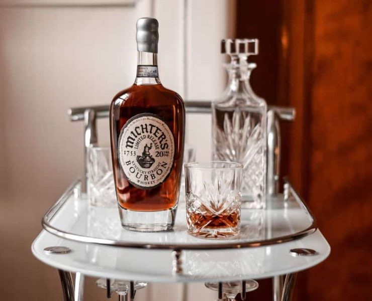 Michter's 2018 20 Year Bourbon