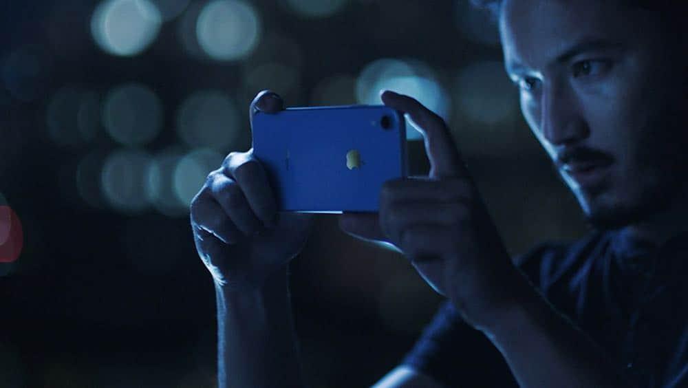 iPhoneXr Pre Order 12 megapixel camera 10172018