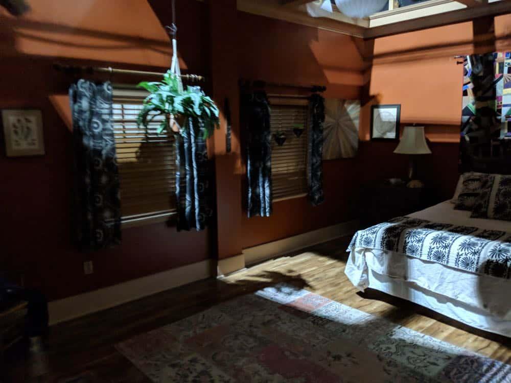Midnight Texas Season 2 Set Visit 39