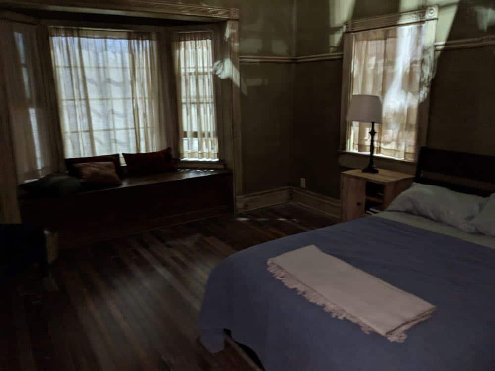 Midnight Texas Season 2 Set Visit 27