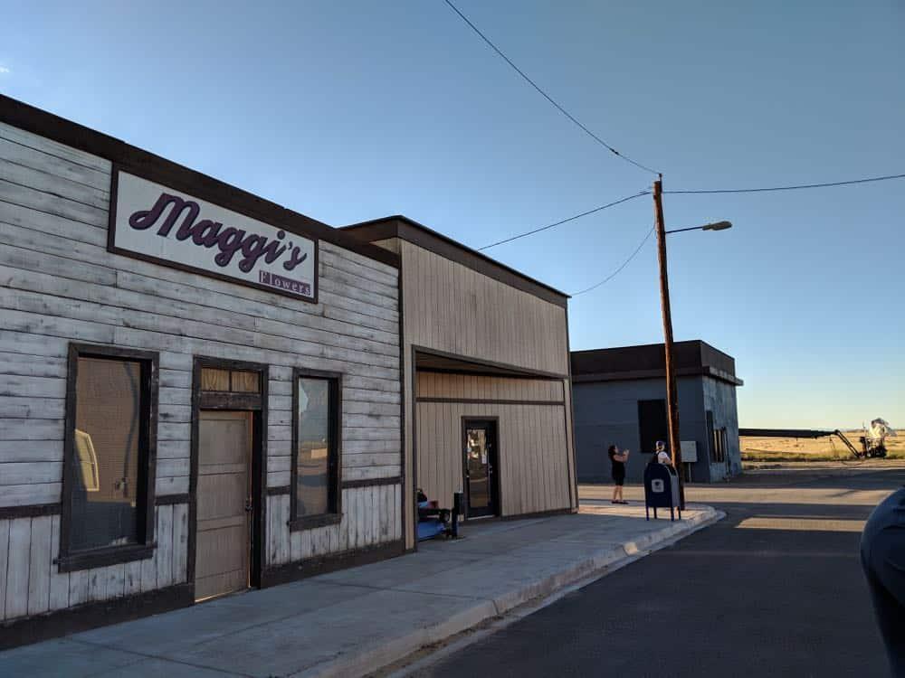 Midnight Texas Season 2 Set Visit 02