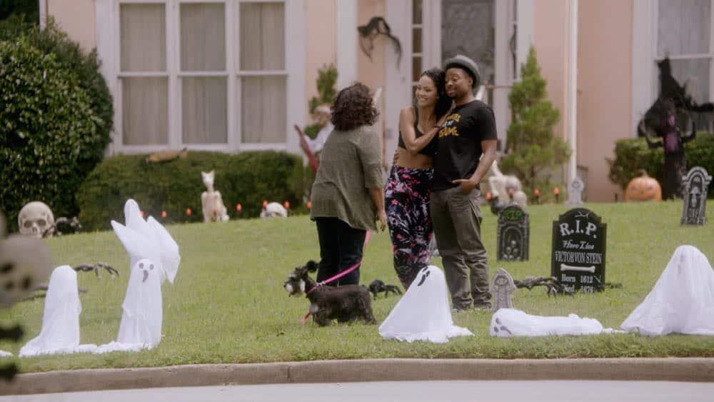 MACGYVER Season 3 Episode 5 Dia de Muertos Sicarios Family 2
