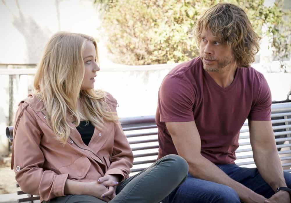 NCIS LOS ANGELES Season 10 Episode 5 Pro Se 1