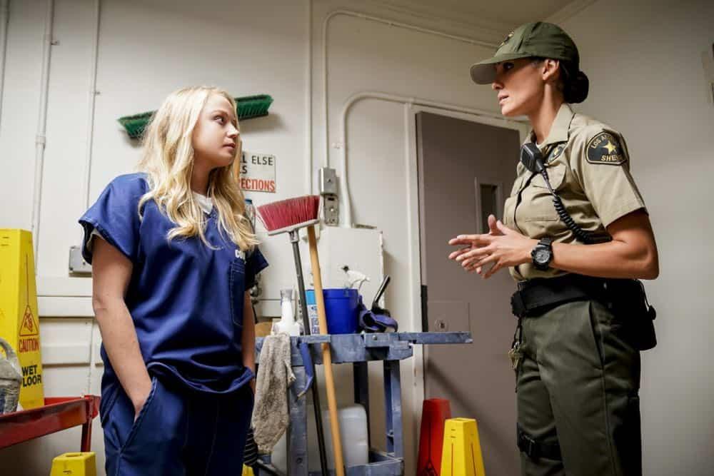 NCIS LOS ANGELES Season 10 Episode 5 Pro Se 4
