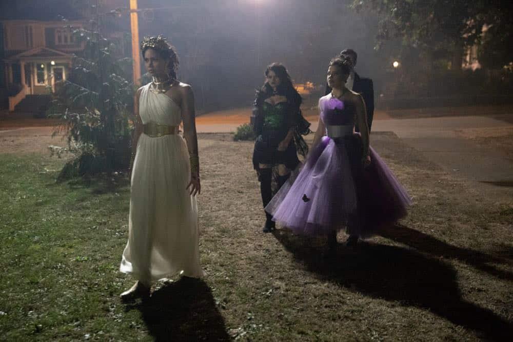 CHARMED Season 1 Episode 3 Sweet Tooth 12