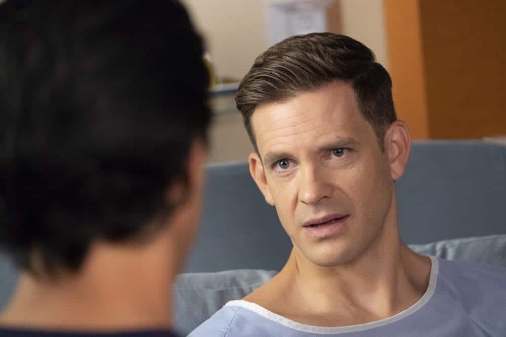 THE GOOD DOCTOR Season 2 Episode 5 Carrots 29