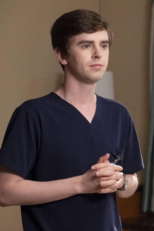 THE GOOD DOCTOR Season 2 Episode 5 Carrots 21