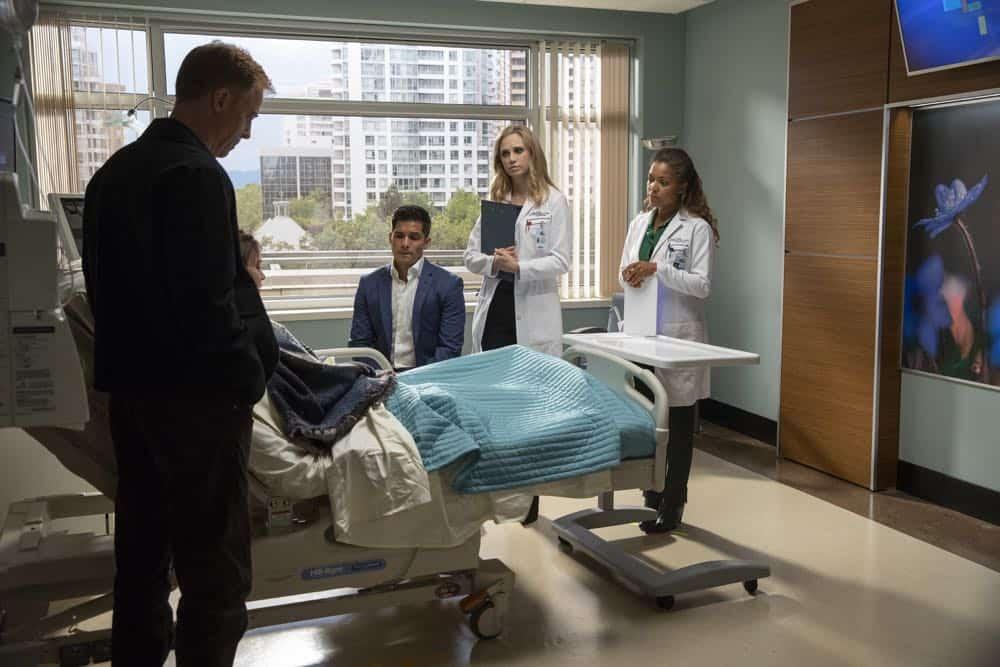 THE GOOD DOCTOR Season 2 Episode 5 Carrots 18